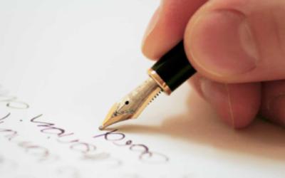Impulsion Juillet-Août 2021écrire une lettre d'amour